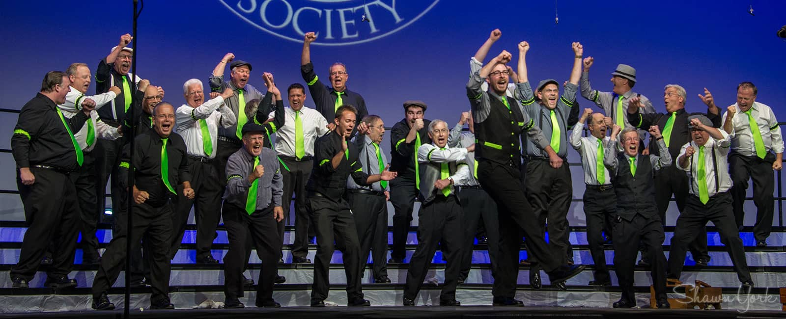 MountainTown Singers